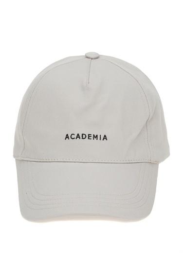 Academia Şapka Beyaz